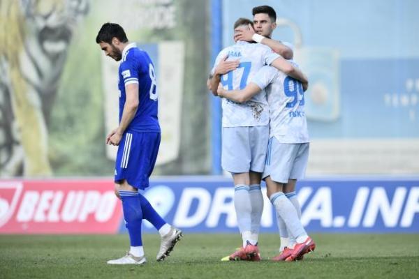 Evo što Dinamo Zagrebu