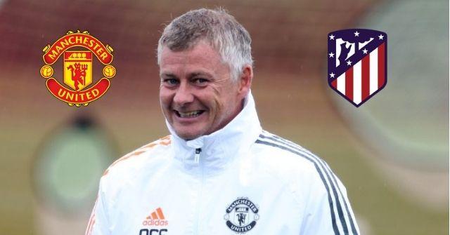 Manchester United dogovara