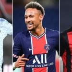 Neymar-imenovao