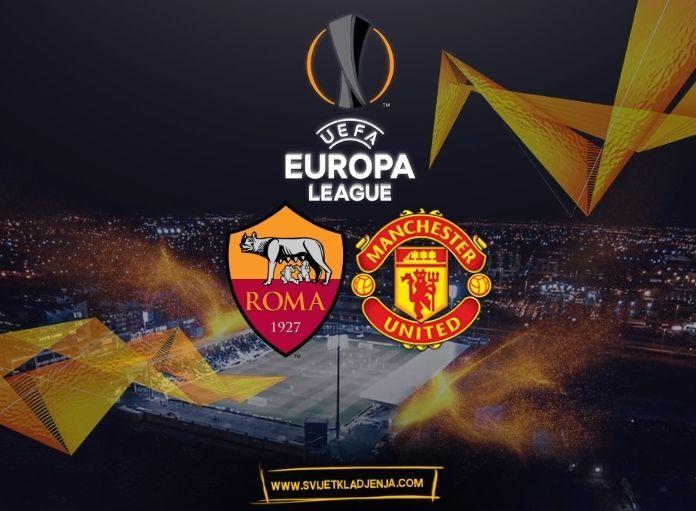 Roma - Manchester United
