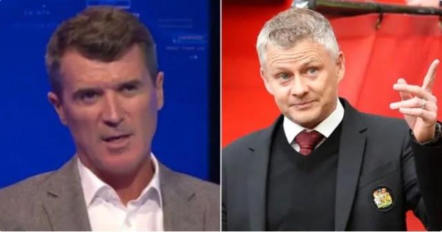 Roy Keane imenovao