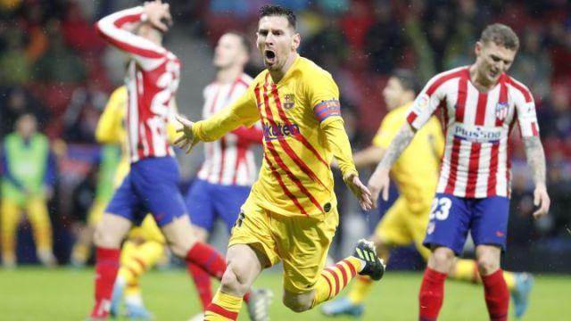 Sljedeće kolo La Lige