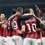 Photo LaPresse – Spada May 1th , 2021 Milan ( Italy ) Soccer A.C. Milan- Season 2020-2021 – Serie A Milan vs Benevento I