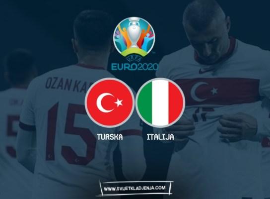 Turska - Italija
