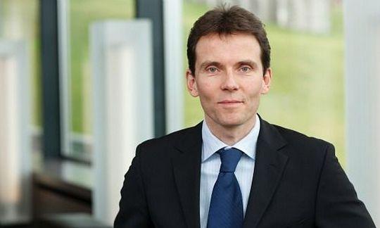Swiss Re imenovao je Thierrya Légera za glavnog direktora osiguravajuće tvrtke