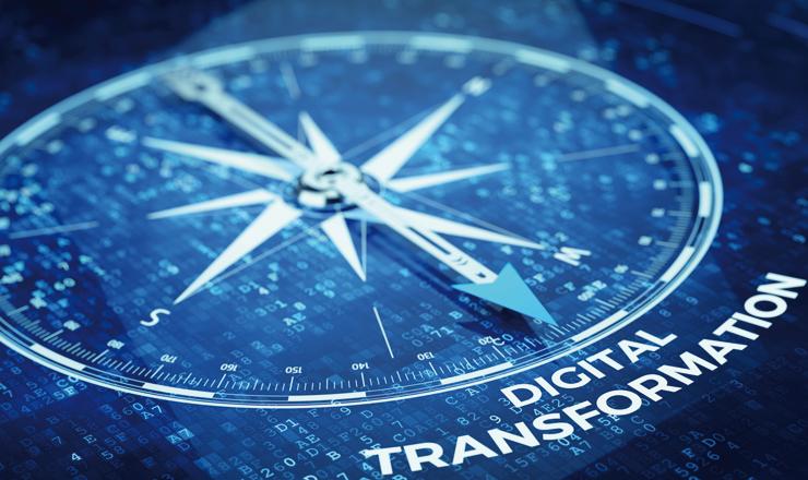 Možda bi jedno od naslijeđa koronavirusa mogla biti digitalna transformacija!