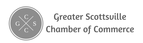 Greater Scottsville Chamber of Commerce Logo