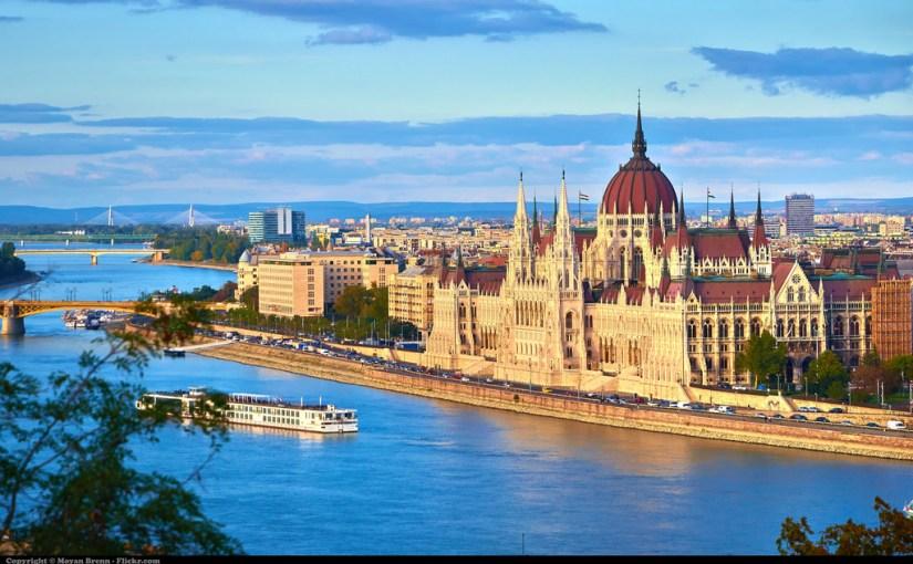 EM 2020 verður í Budapest
