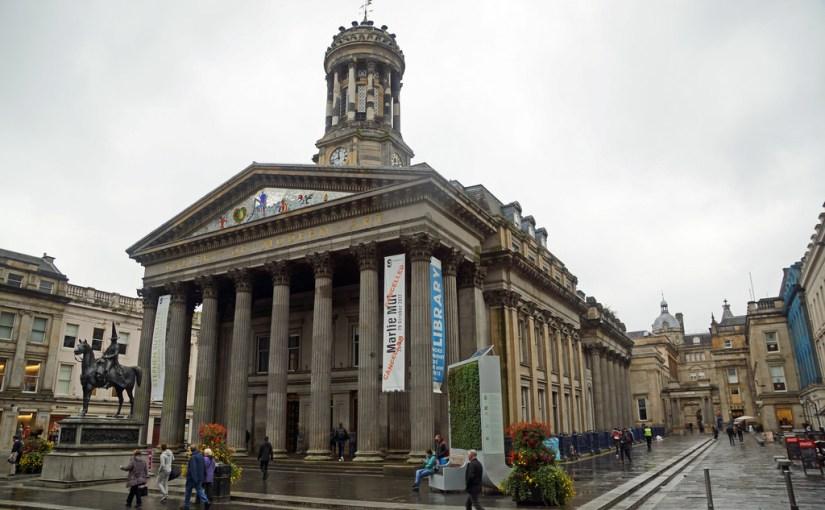Kravtíðir til EM 2018 í Glasgow