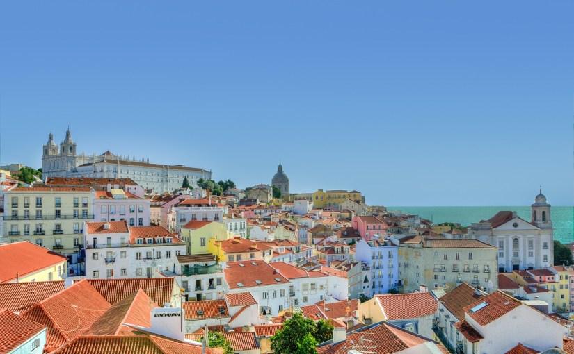 Lissabon verður vertur fyri EM á stuttgeil 2021