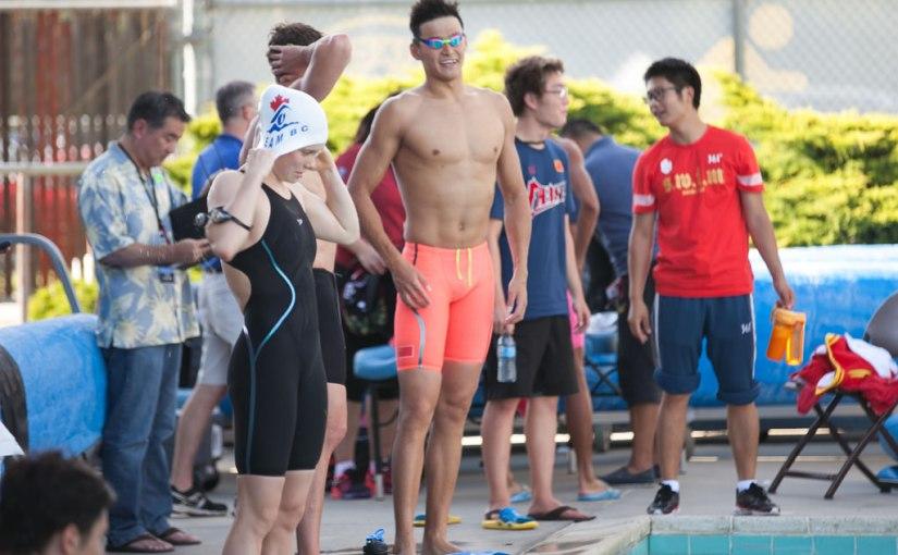 Sun Yang ákærdur fyri ágang á dopingeftirlitsfólk