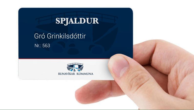Kommunur slóða fyri skipan við frítíðarkortum til børn