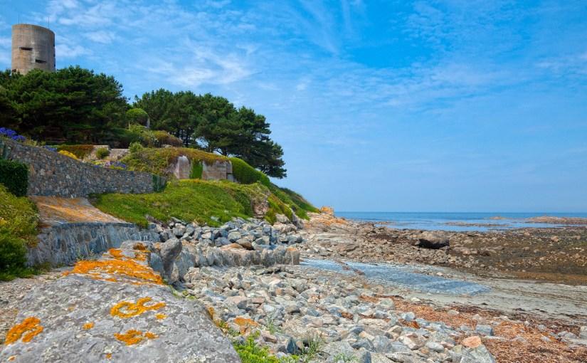 Oyggjaleikirnir á Guernsey verða í 2023