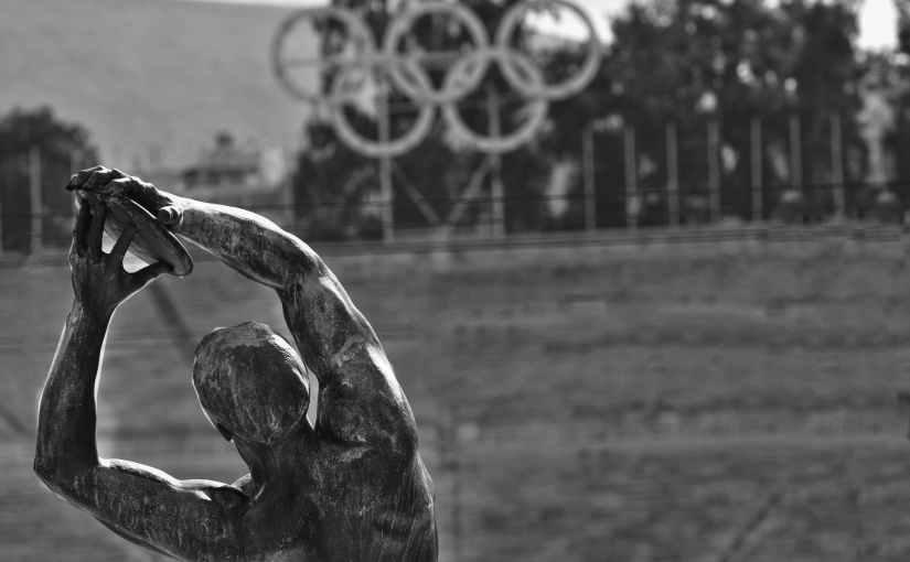 Dagførd úttøkuskipan til OL í Tokyo