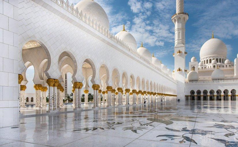 Úttøkuskipan til HM á stuttgeil 2021 í Abu Dhabi
