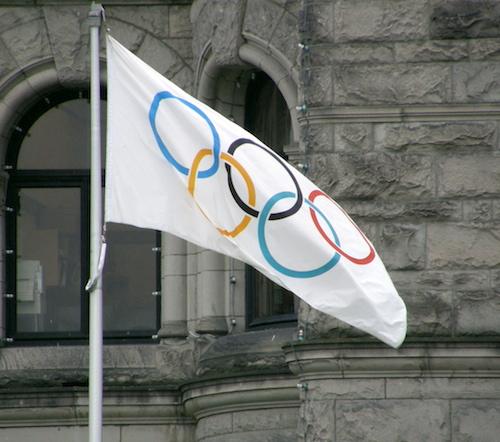 IOC vil loyva íðkarum at hava egnar sponsorar runt OL