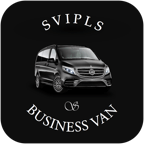 SVIPLS Business VAN Vehicle Type Icon