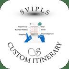 SVIPLS Sightseeing Service Icon