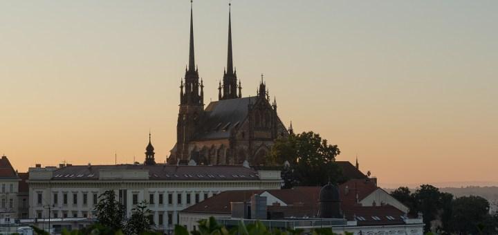 Brno Moravia Petrov Czech Republic  - BookPenthouse / Pixabay