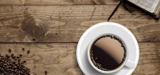 Coffee Caffeine Espresso  - AdelinaZw / Pixabay