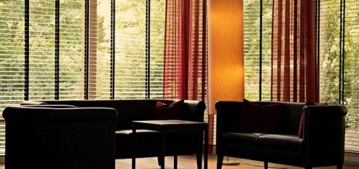Lobby Lounge Seat Lamps Impression  - pixel2013 / Pixabay