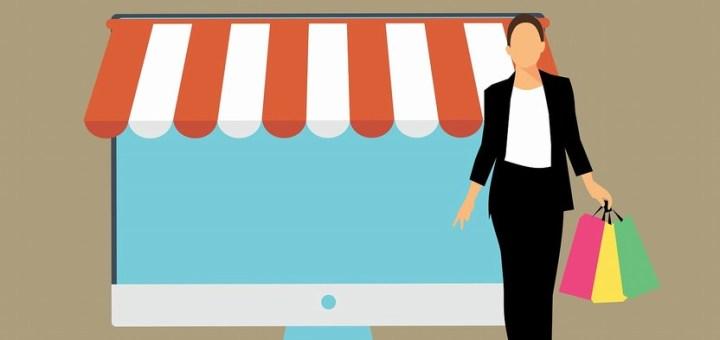Online Store Fashion Buy Internet  - mohamed_hassan / Pixabay