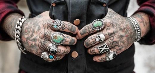 Co je vlastně dočasné tetování?