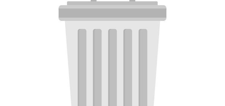 Trash Recycle Bin Recycling  - marco2020br / Pixabay