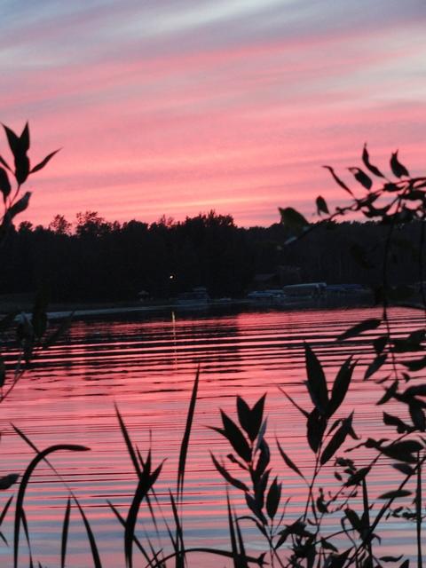 Sunset Aug.26