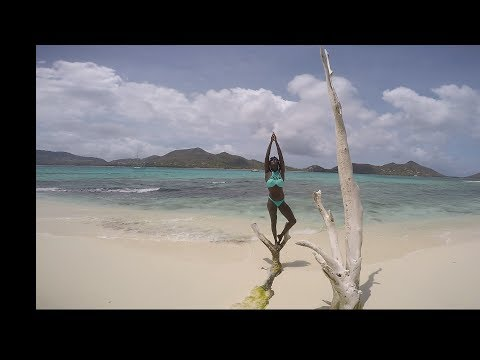 TRAVEL DESTINATIONS : Sandy Island – Grenada