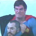 Superman 2 on hbo