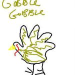 8656 – Voice Post – Gobble Gobble!