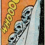 Thursday – who skulls