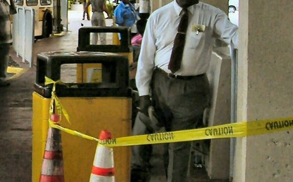 A decade ago, they surrounded this jehovahs witness with caution tape at the Ft. Laud bus … https://t.co/6TjXaGclpH https://t.co/bl1ZZEWl3h