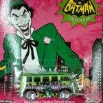 So… you're saying Caesar Romero drove a VW bus? That's kind of awesome. #batman #hotwhee… https://t.co/3zqAXcMwHE https://t.co/1uOs0v3Ss7