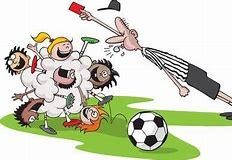 Introductie voetbalspelregels