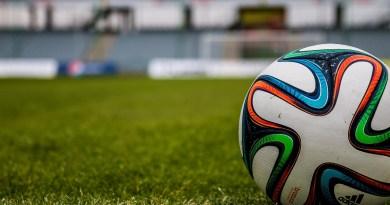 Voetbalkamp bij sv Ouderkerk
