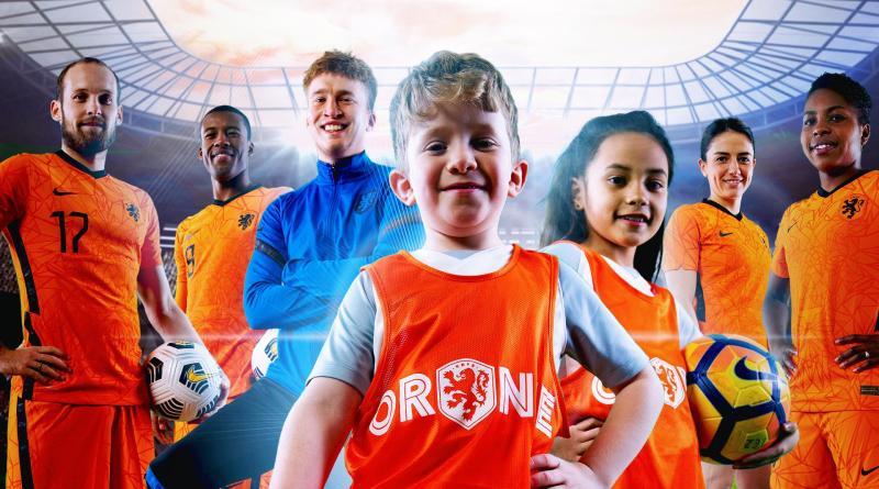 SV Ouderkerk organiseert uniek Oranjefestival