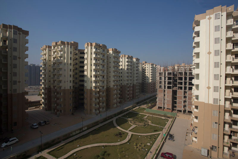Ongoing Residential Projects In Raj Nagar Upcoming Real