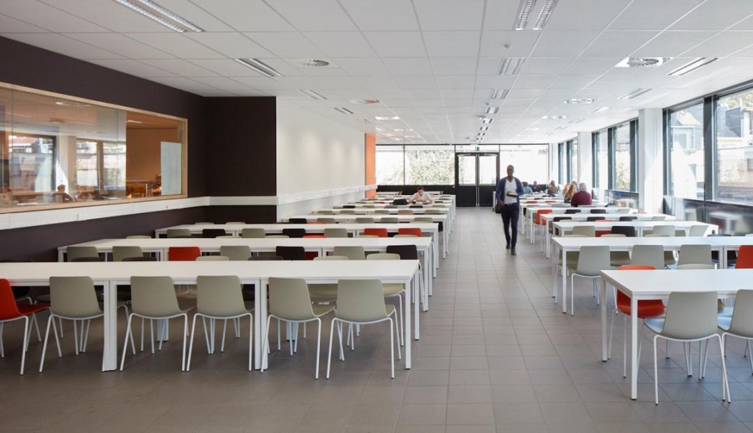 Nieuwbouw Aquatische Ecologie Universiteit Gent, laboproject SVR-ARCHITECTS