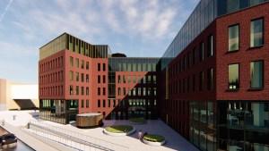 Virix Mechelen fase 3