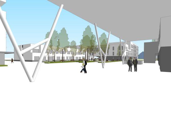 Hof ter Schelde - Residential care centre