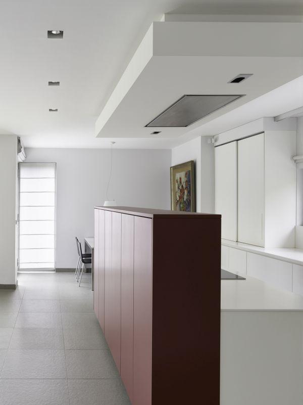 Nieuwbouw privé woning villa bell, project huisvesting SVR-ARCHITECTS