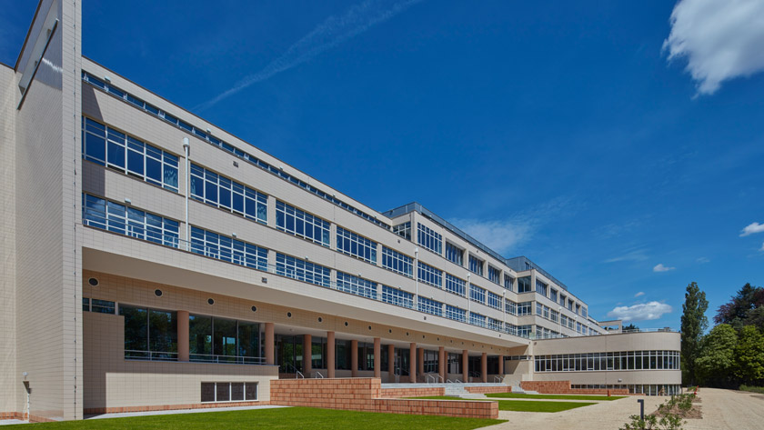 Residentie Tombeekheyde opgenomen in lustereditie Best Building Belgium *