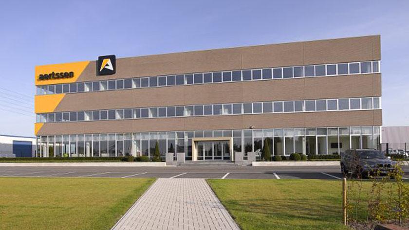 Construction Company Aertssen | Stabroek