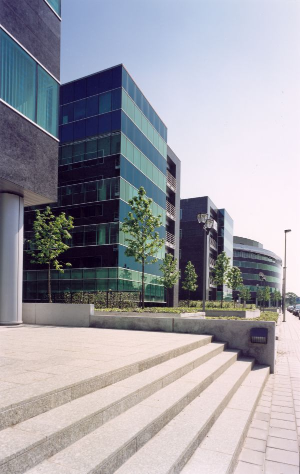 Office Campus Rubens