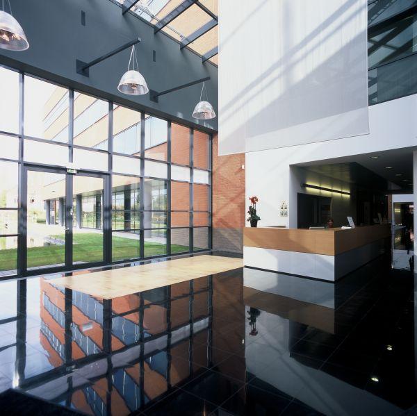 Kantoorgebouw Wolters Kluwer, Mechelen