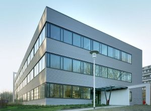 UZA-Vipa 1- Administratief gebouw