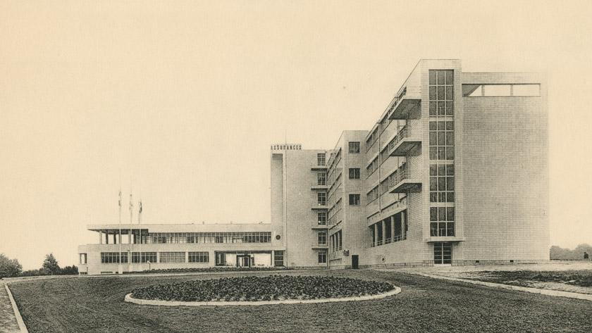 Doorbraak voor redding Sanatorium Tombeek.