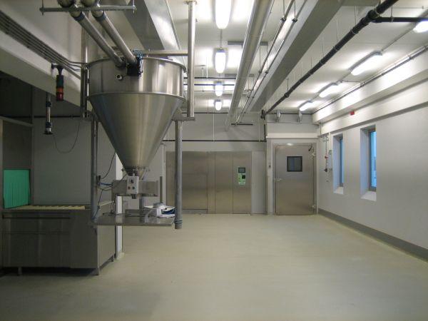 Research facilities for New  Animalium (KUL)